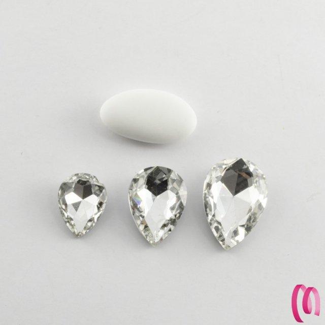 Diamante goccia 1 pezzo