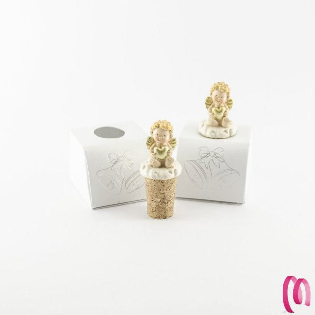Tappux box angelo 24 pezzi