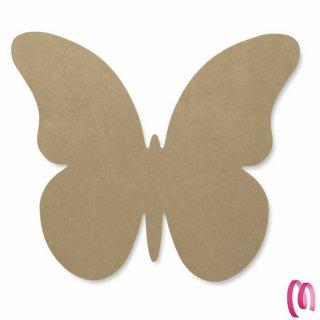 Decorazione Farfalla Segnaposto 4 PZ.