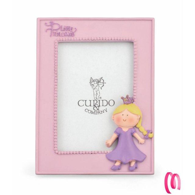 Bomboniera portafoto principessa