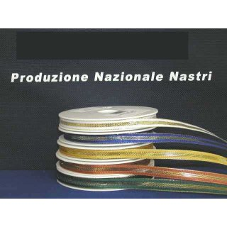 NASTRO GOLD h.10mm X 25mt.
