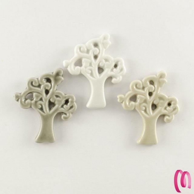 Bomboniera magnete albero