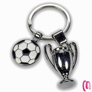 Porta Chiavi  Champions League calcio