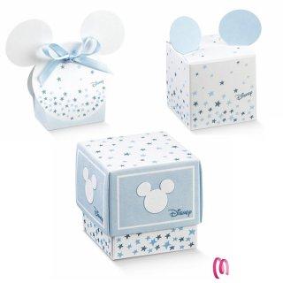 Bomboniera Mickey Mouse Star