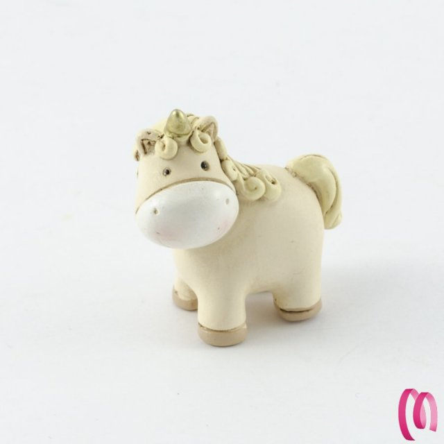 Bomboniera Unicorno Mini