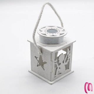 Porta Chiavi sposini metallo 1 pezzo