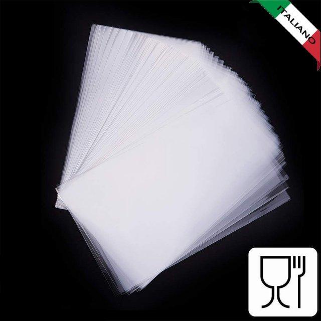 Sacchetto portaconfetti Juta con passamaneria alta 12 pezzi