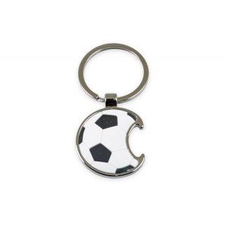 Bomboniera portachiavi pallone da calcio