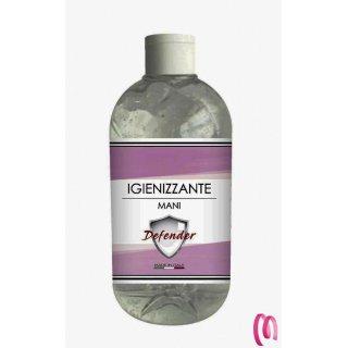 Gel Mani Igienizzante da 500 ml