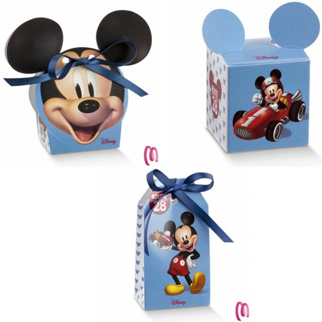 Bomboniera Mickey Mouse GO