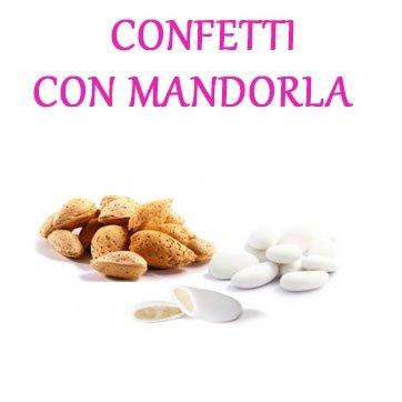 Confetti alla Mandorla