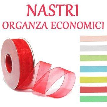 Organza economico